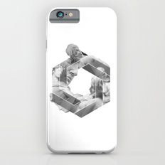 Love optical illusion Slim Case iPhone 6s