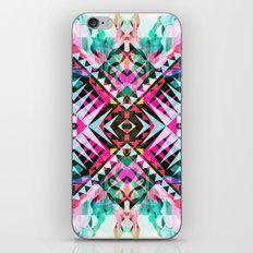Mix #546 iPhone & iPod Skin