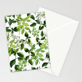 I Never Promised You an Herb Garden Stationery Cards