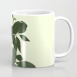 Maria Bloom Coffee Mug