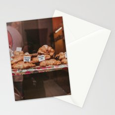 Croissant? Stationery Cards