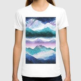 Mountain Dreamscape T-shirt