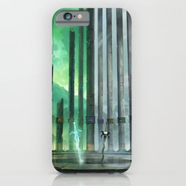 Legacy of Kain: The Pillars iPhone Case