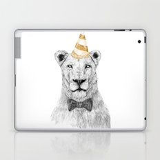 Get the party started (color) Laptop & iPad Skin