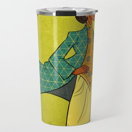 Diplomat of the Inquisition Travel Mug