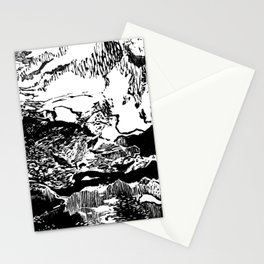 After All Stationery Cards
