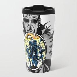"""""""Jailbreak!"""" - Dungeons & Doritos Travel Mug"""