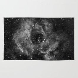 Rosette Nebula 1 Rug