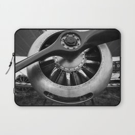 Sopwith Pup Laptop Sleeve