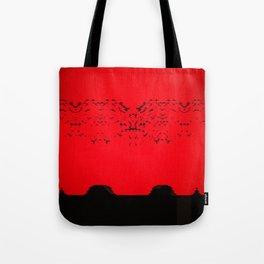High Noon on Arrakis Tote Bag