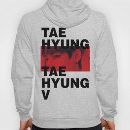 BTS - TAEHYUNG V Hoody