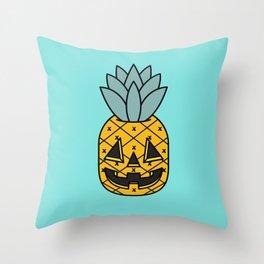 Pineapple Lantern Throw Pillow