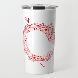 Little Bird Nest Travel Mug