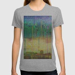 Atlante / CITIES over CITIES T-shirt