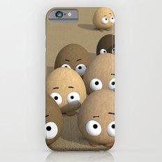Chocolate fans club Slim Case iPhone 6s