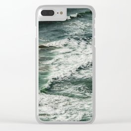 Pacific Theatre Clear iPhone Case