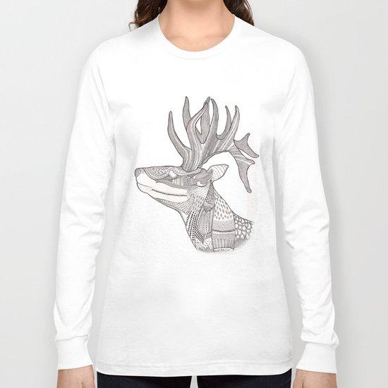 The Forest Spirit Long Sleeve T-shirt