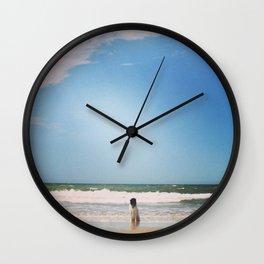 Serie #uneviedechien // 13/20 Wall Clock