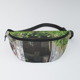 A Look Into Yesterday Fanny Pack