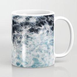 Ocean Painting Coffee Mug