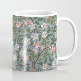 """William Morris """"Clover"""" Coffee Mug"""