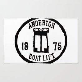 AndertonBoatLift Rug