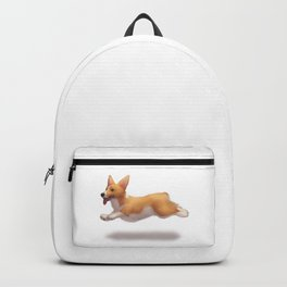 my corgi Backpack