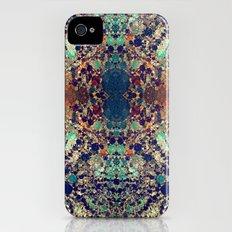Lets Make Magic! iPhone (4, 4s) Slim Case