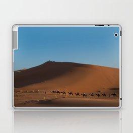 Desert Trek 2  Laptop & iPad Skin