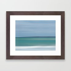 Juno Beach 2010 Framed Art Print