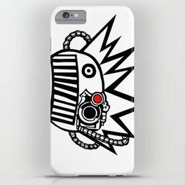 The Borgnish iPhone Case