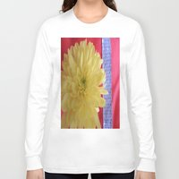 hero Long Sleeve T-shirts featuring HERO by Manuel Estrela 113 Art Miami