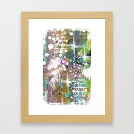 Once again another.... Framed Art Print