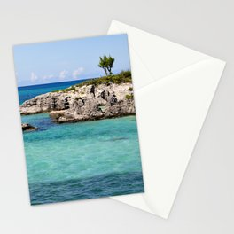 Islands In The Sea Stationery Cards