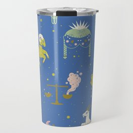 Strange Fortunes: Dreamscape Travel Mug