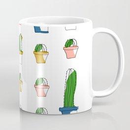 Cactai Coffee Mug