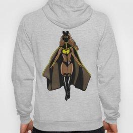 Wu-Tang 4ever Hoody