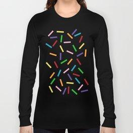 Sprinkles Long Sleeve T-shirt