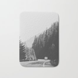 ROAD TRIP / Canada Bath Mat