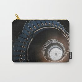 Mysterious spiral staircase Carry-All Pouch