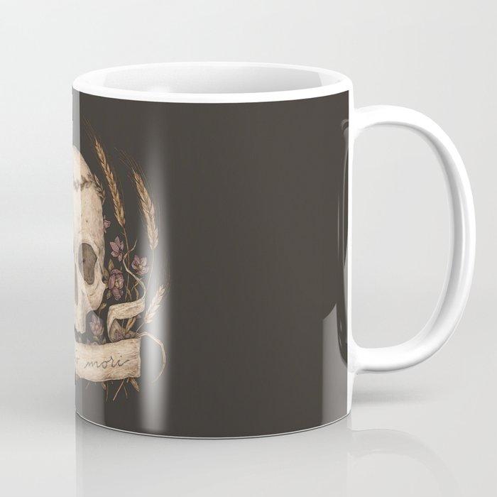 Memento Mori Coffee Mug
