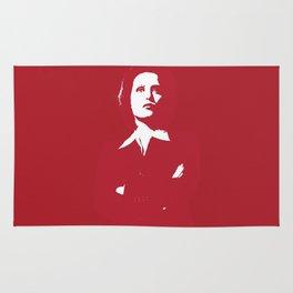 Dana Scully - Whammy Rug