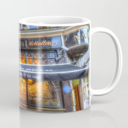 The Nags Head Pub Covent Garden London Coffee Mug