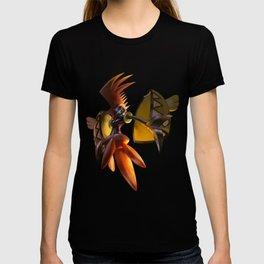 Alolan Guardians Tapu koko, Tapu bulu, Tapu lele, Tapu fini T-shirt