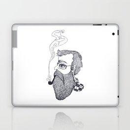 Dreaming of the Weekend Laptop & iPad Skin