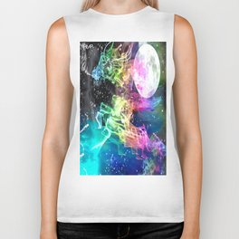 Dragon's Dream VIBRANCE Biker Tank