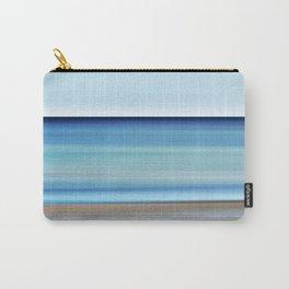 aqua - seascape no. 17 Carry-All Pouch