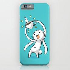 Hot Chocolate Slim Case iPhone 6s