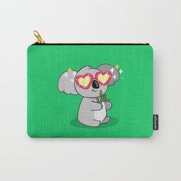 Fabulous Koala Carry-All Pouch