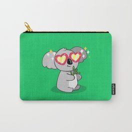 Fabulous Koala Carry-All Pouch